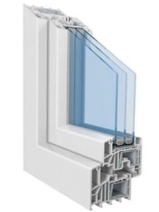 окна Kommerling 88