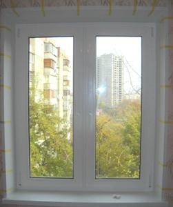 Оконные откосы Киев