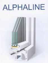 вікна VEKA ALPHALINE