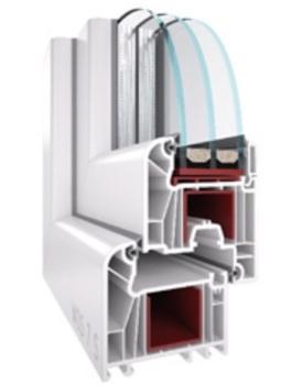 окна WDS 7 SERIES